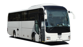 charter bus rental in Austria